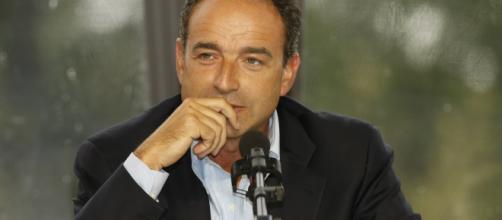 Jean-Francois Copé - Université d'été - CC BY