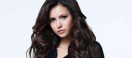 L'attrice di origini bulgare Nina Dobrev