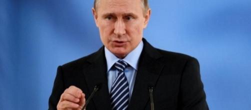 La Federazione Russa pronta ad aiutare l'Italia per il dopo terremoto
