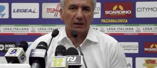 Lecce, il direttore sportivo Meluso deve cercare qualche rinforzo