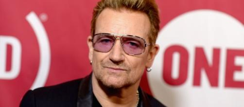 News Report Center : Bono, A Man, Is One Of Glamour's Women Of The ... - newsreportcenter.com