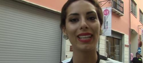 Raffaella Modugno in un'intervista