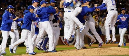 The Chicago Cubs have won their first World Series in 108 years. ...- CNN.com