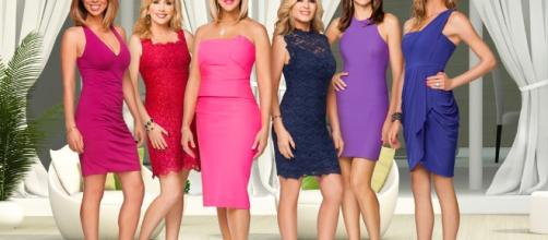 The Real Housewives of Orange County Reunion Trailer Is Here ... - eonline.com