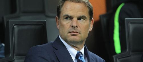 TS – De Boer-Inter: game over. Neanche un successo contro il ... - fcinter1908.it
