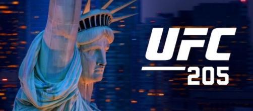 UFC 205 in NYC | UFC ® - Media - ufc.com