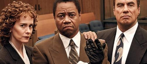 """What is the goal of """"American Crime Story"""" telling the OJ Simpson ... - screenprism.com"""