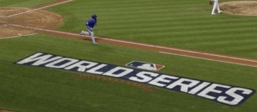 World Series Game 7 tonight and for $20K they've got a seat for you! Photo: Blasting News Library - washingtonpost.com