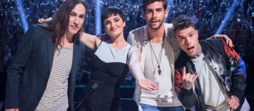 X-Factor 10. Secondo live: le assegnazioni.