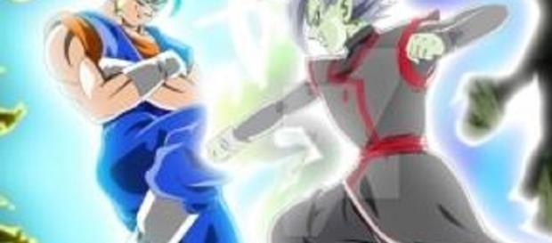 "Adelanto Capítulo 65 Dragon Ball Super (Completo): ""EL JUICIO FINAL"" - El poder Absoluto de Zamasu"