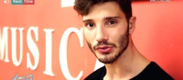 Amici 15 Casting: Stefano De Martino come Aurora - VanityFair.it - vanityfair.it