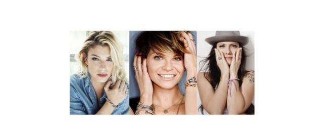 Amici: nuovi gossip su Emma Marrone, Alessandra Amoroso ed Elisa.