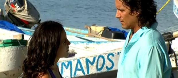Após tantos entraves, parece que Estrela e Victor Manuel finalmente terão o seu final feliz