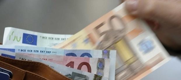 Aumento delle tasse: una stangata da 75 milliardi di euro