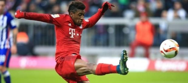 Bayern Munich - Coman espère rester aussi longtemps que Ribéry - madeinfoot.com