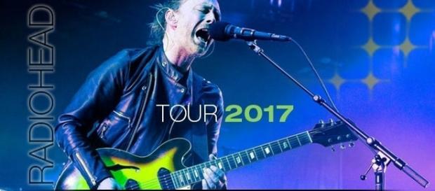 Concerto in Italia dei Radiohead: date e biglietti.