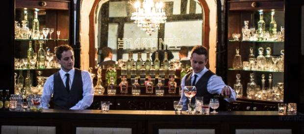 Conheça o bar da ressaca em Amsterdã
