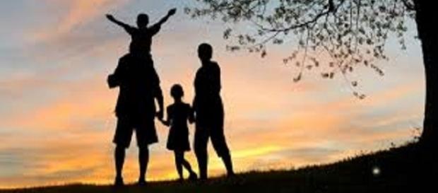 Construa uma família e compartilhe bons momentos