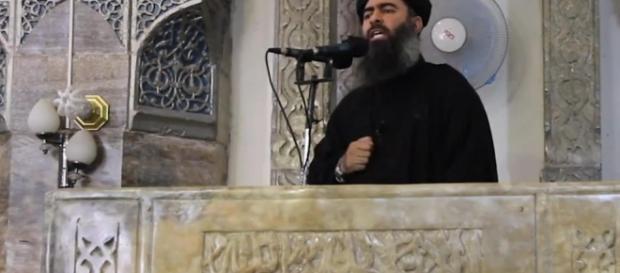 Dopo un lungo periodo di silenzio, il califfo Al Baghdadi torna sulla scena con un messaggio audio.