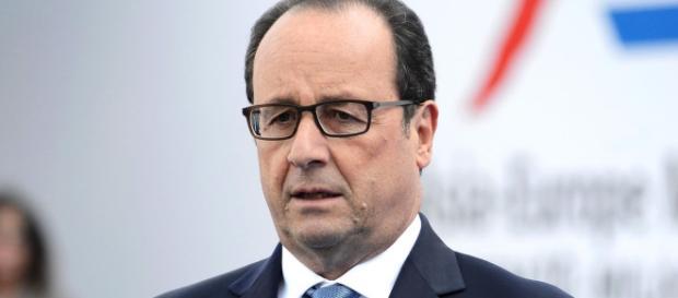 """François Hollande accepte de """"ne pas être aimé"""" - Gala - gala.fr"""