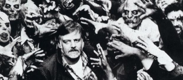 George Romero contro i film di zombie