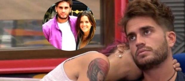 GH17: ¿¿Encuentro entre Rodrigo y su ex novia??