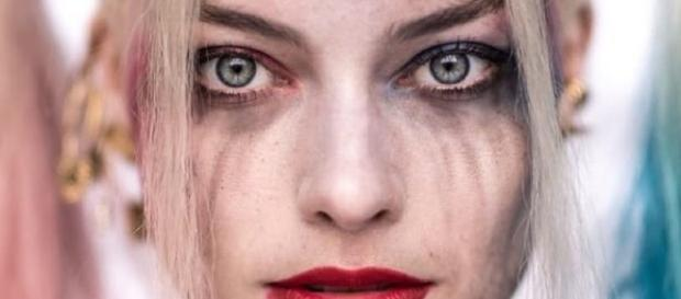 Harley Quinn foto por Clay Enos