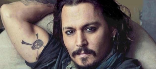 """Johnny Depp nel sequel di """"Animali fantastici e dove trovarli"""""""