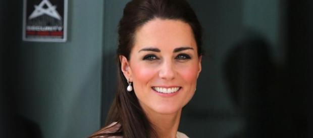 Kate Middleton, moglie del principe William