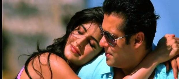 Katrina and Salman Khan ....- wordpress.com