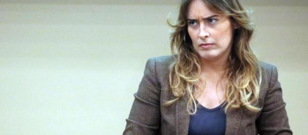 Maria Elena Boschi perseguitata: stalker in manette