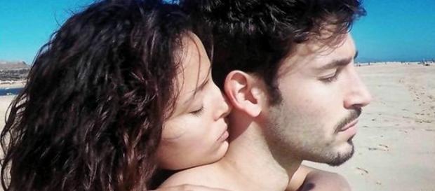 Mariana Rodriguez e Filippo Di Renzo
