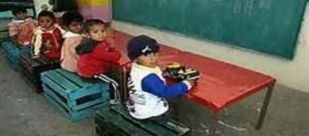 México país de contrastes en la educación
