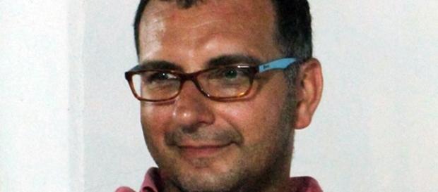 Michele Gianni, consigliere comunale di opposizione