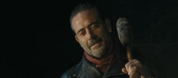 Negan can get worse on 'The Walking Dead' - Image via AMC/Photo Screencap via AMC/YouTube.com