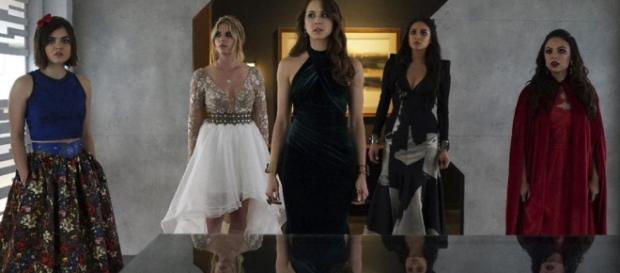 Pretty Little Liars Staffel 6: Was die deutschen Fans vom Sommer ... - melty.de