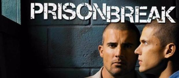 Prison Break Manhunt - - prisonbreakmanhunt.com