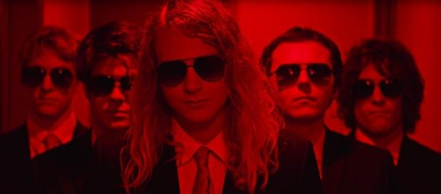 See the Orwells Blend Sex, Politics in New Video - Rolling Stone - rollingstone.com