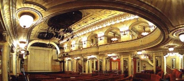 Teatro Salone Margherita, 11 e 12 novembre il Rome Burlesque Festival