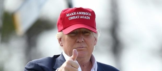 Trumps interpretation of what makes America great