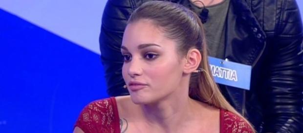 Vian Ventura ex corteggiatrice di Riccardo a Uomini e Donne