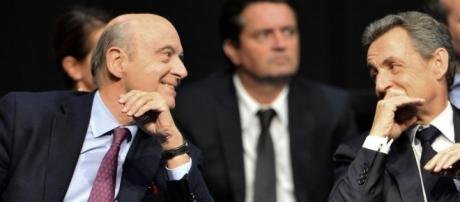 Juppé ou Sarkozy: la retraite nationale approche ! - francetvinfo.fr