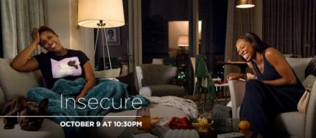 """Why We Need Issa Rae's New HBO Series """"Insecure"""" To Win 
