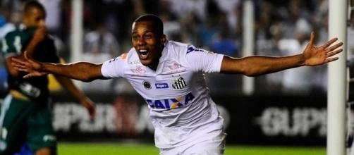 A equipe contou apenas 7 pontos contra adversários no Z4 (foto: Reprodução/Facebook oficial Santos FC)