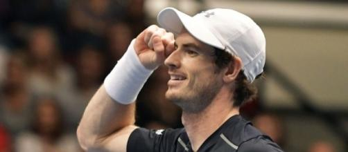 Andy Murray takes another step towards becoming world No1, beating ... - thesun.co.uk