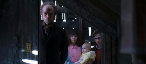 """Après le film, les """"Orphelins Baudelaire"""" arrivent sur Netflix"""