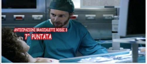 Braccialetti Rossi 3, anticipazioni 7^ puntata: il cuore di Nina salverà Bobo?