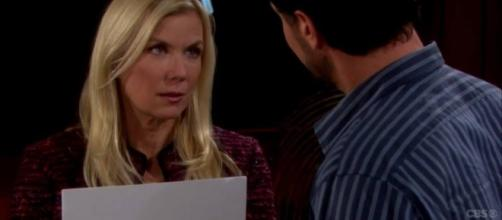 Brooke Logan, soap opera Beautiful