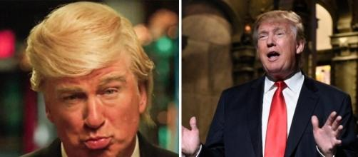Donald Trump Finally Responds to Alec Baldwin's S.N.L. Impression ... - vanityfair.com