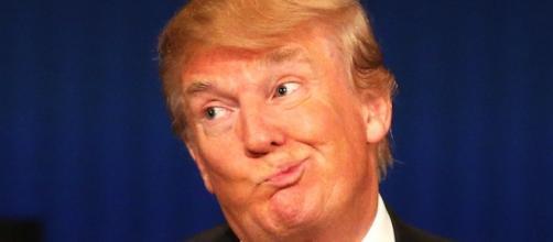 Donald Trump, nouveau Président des Etats-Unis